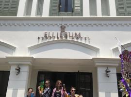 Elliebum Boutique Hotel