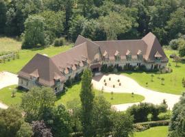 Domaine De Villers & Spa