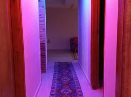 Benha Apartment, Warwarah (Tanta yakınında)