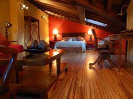 Mejores hoteles y hospedajes cerca de Villavieja del Lozoya ...
