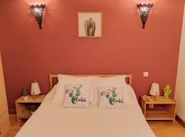 Appartement de la Villa du Lez, Prades-le-Lez