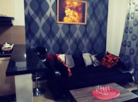 mariam Apartment