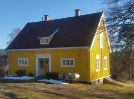 Det Gule Huset Hurdal