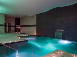 30 hoteles spa en Costa del Maresme Booking.com