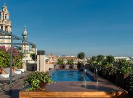 Los 6 mejores hoteles cerca de: Arts Santa Mònica, Barcelona ...