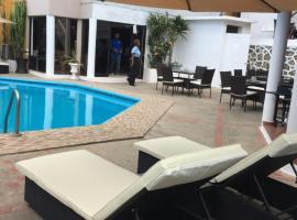 Onyx Aparta hotel