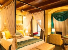 Costana 702 Hotel Boutique