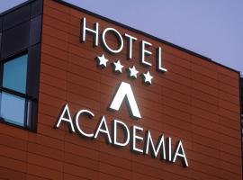 فندق Academia