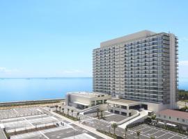 Tokyo Bay Tokyu Hotel