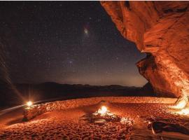 Desert Life Tour Camp