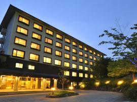 Resort Hotel Laforet Nasu