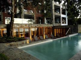 Playa Grande Suites