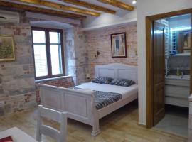 Apartments Đukić