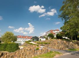 Hotel Heinz, Höhr-Grenzhausen