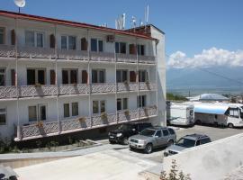 Hotel Lizi