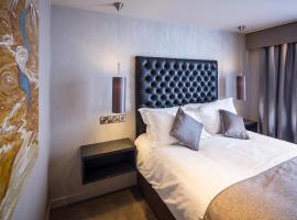 The Enniskillen Hotel and Motel, Enniskillen