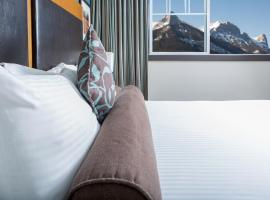Clique Hotels & Resorts - Canmore Ab Condo