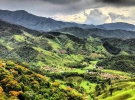 Chalé Visconde de Mauá
