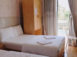 khách sạn Tân Thảo
