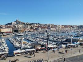 App-Arte Marseille Vieux-Port