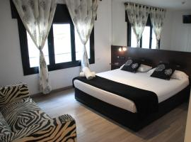 Hotel Casita Amarilla