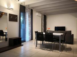 Villa Zen Apartment