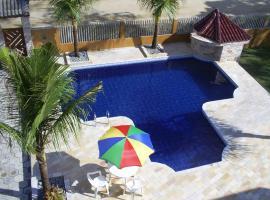 Hotel Park Verde