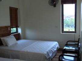 Huy Hoang Hotel