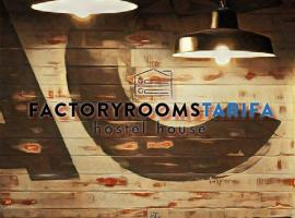 Factory Rooms Tarifa
