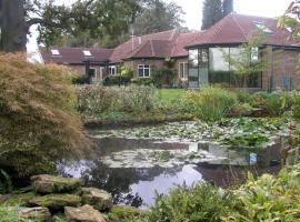 South Lodge, Milton Keynes