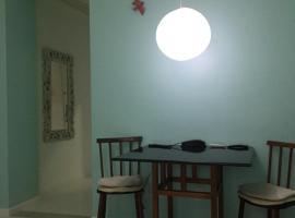 Confortável Apartmento