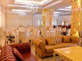 فندق عمار غراند