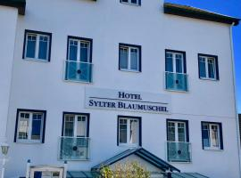 Hotel Sylter Blaumuschel, Westerland