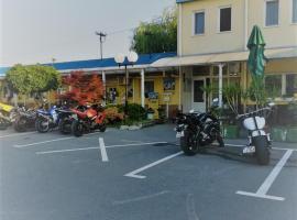 Moto klub Brod