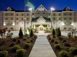 Country Inn & Suites by Radisson, San Marcos, TX, San Marcos
