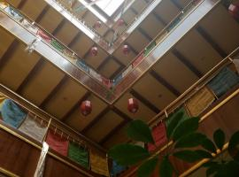 Lhasa Ximei Orange Hotel