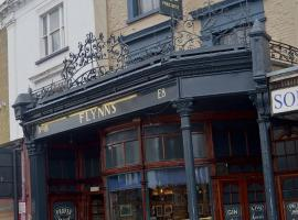 Flynns Guesthouse