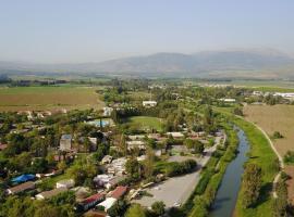 דירת גג בכפר