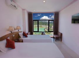 Cong Fu Hotel