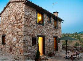 Mejores hoteles y hospedajes cerca de Aoslos, España