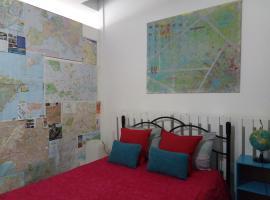 Eco Design Apartment