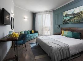 ניר עציון Resort