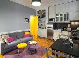 Las Cases Apartment