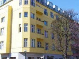 Hotel Orion Berlin