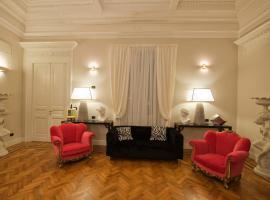 Palazzo Lombardo