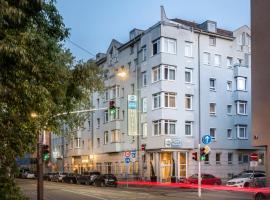 Best Western Hotel Mannheim City