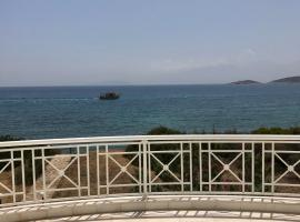 Seaside Villa Xavania, Айос-Николаос (рядом с городом Chavania)