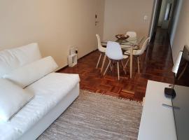 Alojamientos Salamanca
