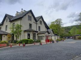 Best Western Plus Scottish Borders Selkirk Philipburn Hotel, Selkirk