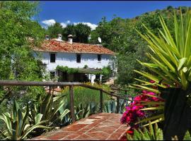 Los 6 mejores hoteles de Ríogordo, España (precios desde ...
